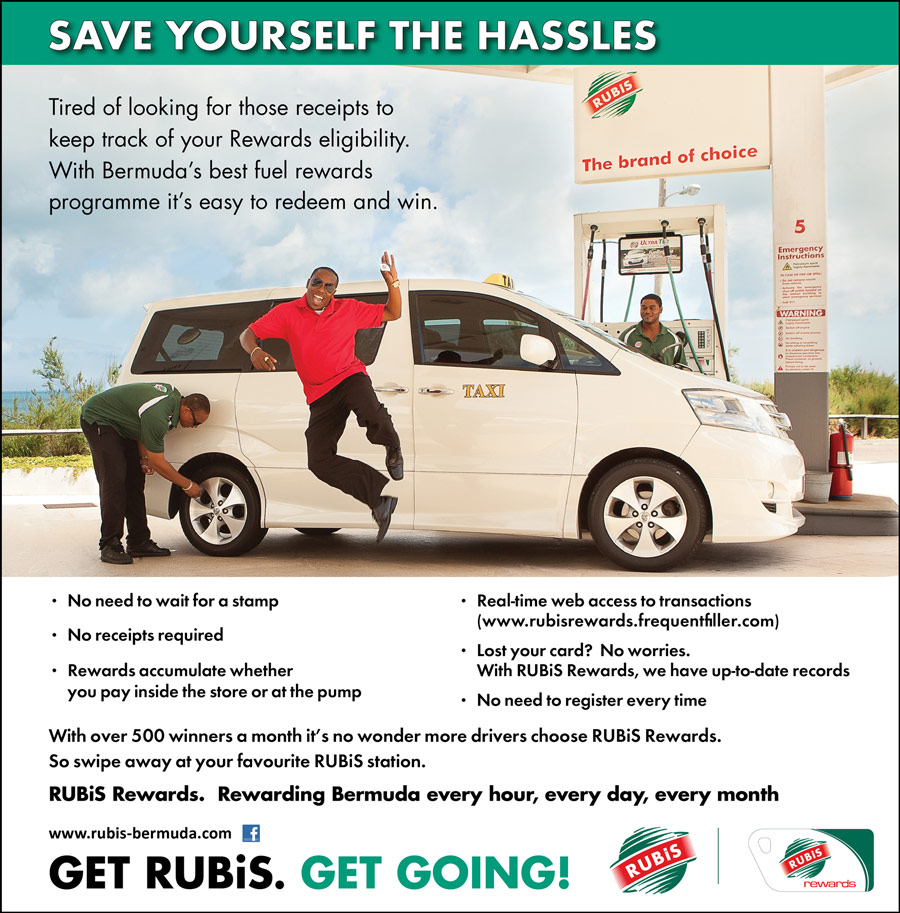 REWARDS RUBiS