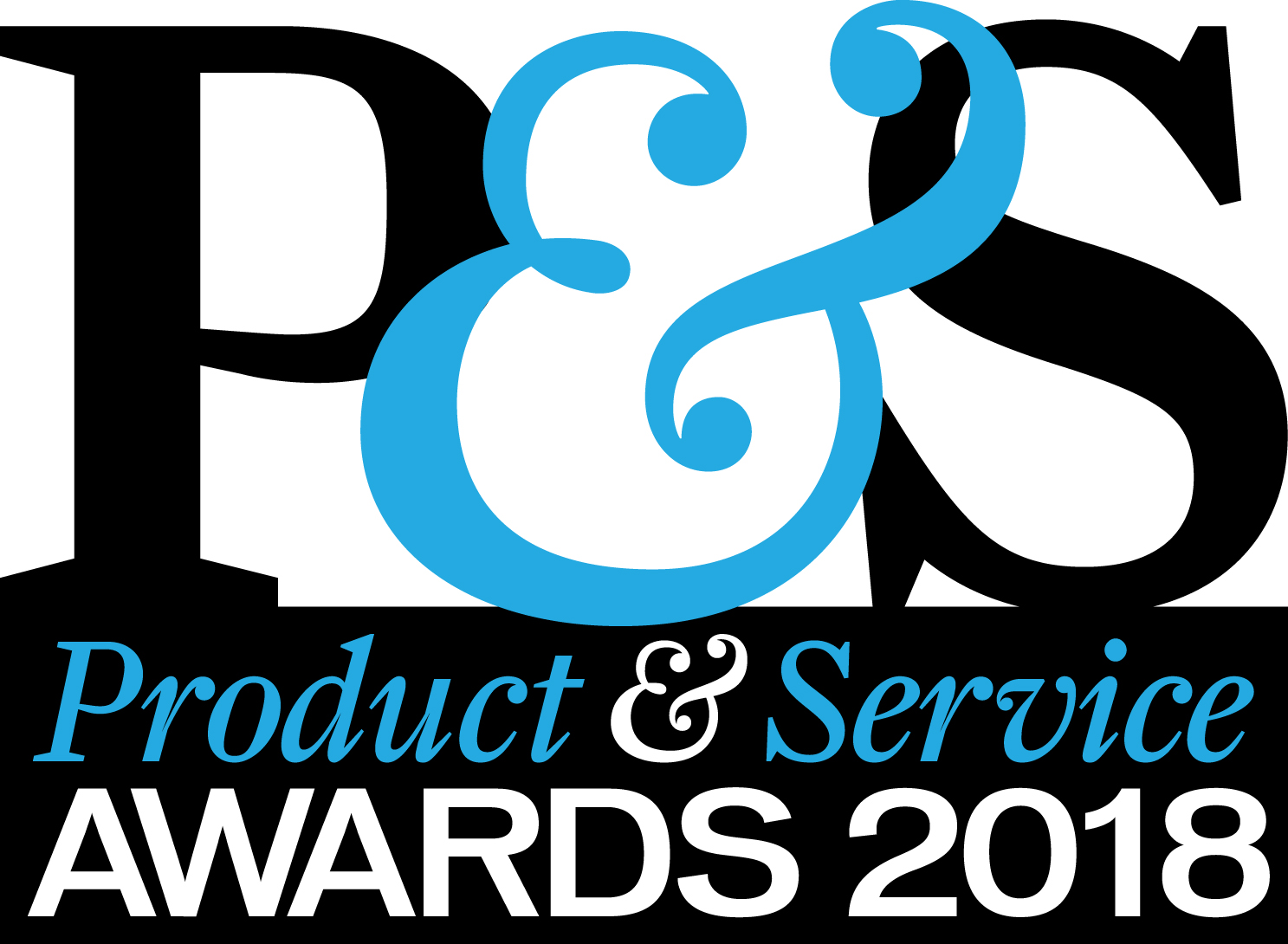 PS Awards logo 2018
